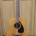 YAMAHA FG-160 1973 カレッジギターズ