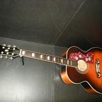 Epiphone EJ-200VS 山野楽器時代 カレッジギターズ