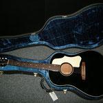 Stafford VOS SJ-45 BLK カレッジギターズ