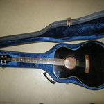 Epiphone SQ180 BK 1996' カレッジギターズ