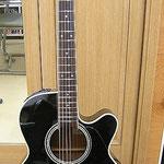 Takamine DMP513BL 2008' カレッジギターズ
