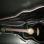 Takamine DMP513BL エレアコ(ニアミントコンディション) カレッジギターズ