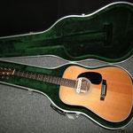 Martin D-28 2005' カレッジギターズ