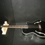 JUNO EA-50FC BK エレアコ カレッジギターズ