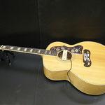 HEADWAY J-200プロトタイプ カレッジギターズ