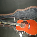 Antonio Tsai &Fishman PU カレッジギターズ