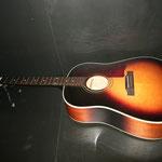 Epiphone AJ-45 VS 2000' 山野楽器時代 カレッジギターズ