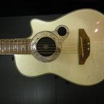 Pro Martin CUSTOMミスピーカー内蔵ニエレアコ カレッジギターズ