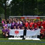 WatzeCup 2012 - SinnlosKick, Sinnlose Soccer Queens, Sinnlos Kids