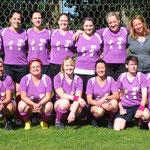 WatzeCup 2012 - Sinnlose Soccer Queens