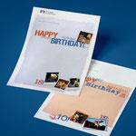Volksbank Sauerland: Briefbogen für Mailings an Kinder/Jugendliche