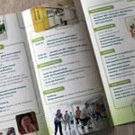 Sauerlandklinik Hachen: diverse Einladungen
