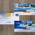 """Volksbank Sauerland, Einladung zum Infoabend """"Reisen"""""""