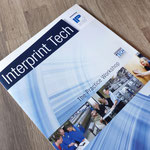 Interprint Tech – Praxis-Workshop im Dekordruck