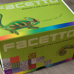"Athex: Gestaltung und Verpackung ""Facetto"""