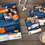 Mach dein Selfie – eine Aktion der Volksbank Sauerland für Jugendliche