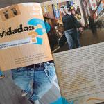 Inprint: Mitarbeitermagazin der Fa. Interprint