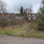 Ostring: naturbelassenes Grundstück - seit Jahren...