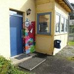 Ostring: Jugendhaus