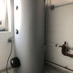 300-l-Warmwasserspeicher