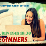 Free Conversation (BEGINNERS)