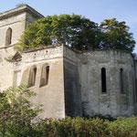 Біще. Костел Успіння Діви Марії (1339/1664р.р.)