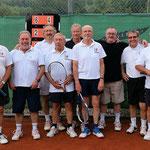 2014 Mannschaftsbild Herren 55