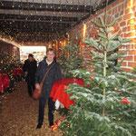 Weihnachtsmarkt in der Schröderstrasse