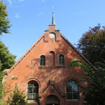 Die Delver Schifferkirche