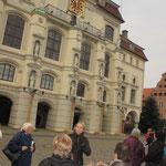 kompetente Stadtführung in Lüneburg