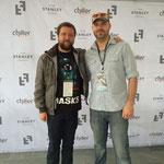 Tony Wash with Adrian Garcia Bogliano