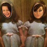 """""""Come Play With Us""""  The Scotchworthy Girls"""