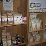 Hanf - und Baobab Produkte