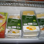 leckere Käse Alternativen