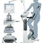 Anordnung Belastungs-EKG