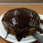 Kunst an der Torte?