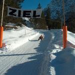 Abschnittsrodelrennen Unteres - Lechtal Hahntennjoch 2007
