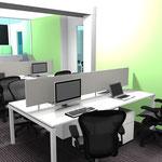 Création d'un espace coworking à Paris
