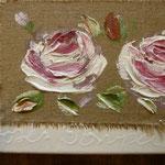 Fleurs rustiques détail