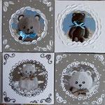 Teddys 8x20x20