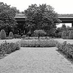 Spuren 16 - Der Rosengarten