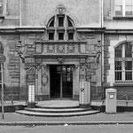 Spuren 11 - Postamt