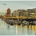 Five Boats & Marina
