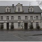 Das Haus des Verleihnix