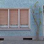 Wohnkultur neben der Fabrik