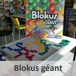 Blokus géant