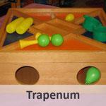 Trapenum