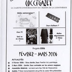 Gazette #04 : Février - Mars 2006