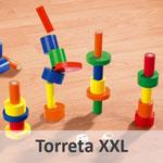 Torreta XXL