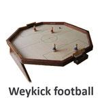 Weykick football